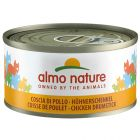 Almo Nature 6 x 70 г