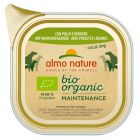 Almo Nature BioOrganic Maintenance, 6 x 100 g