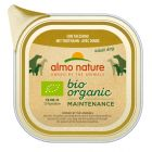Almo Nature BioOrganic Maintenance 6 x 100 g