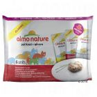 Almo Nature Classic tasakos multipack 6 x 55 g