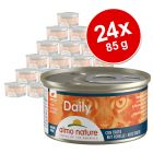 Almo Nature Daily Menu 24 x 85 g - Pack Ahorro