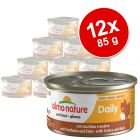 Almo Nature Daily Menu 12 x 85 g
