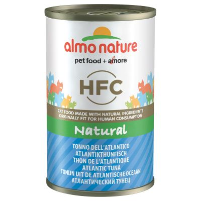 Almo Nature HFC, 6 x 140 g