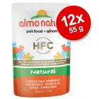 Almo Nature HFC Pouch 12 x 55 g