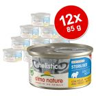 Almo Nature Holistic Specialised Nutrition 12 x 85 g