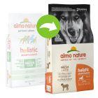Almo Nature Adult Lam & Rijst Large Hondenvoer