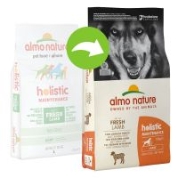 Almo Nature Adult Lam & Rijst Large Hondenvoer