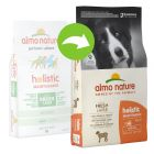 Almo Nature Adult Lam & Rijst Medium Hondenvoer