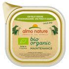 Almo Nature BioOrganic Maintenance Øko 6 x 100 g