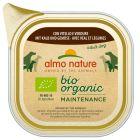 Almo Nature BioOrganic Maintenance 6 x 100 g