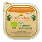 Almo Nature BioOrganic Maintenance 9 x 300 g