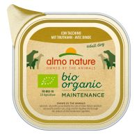 Almo Nature BioOrganic Maintenance 6 x 100g