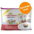 Almo Nature Classic vrećice multi pakiranje 6 x 55 g