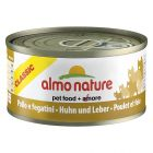 Almo Nature Classic 6 x 70 g
