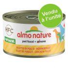 Almo Nature Classic 1 x 95 g pour chien
