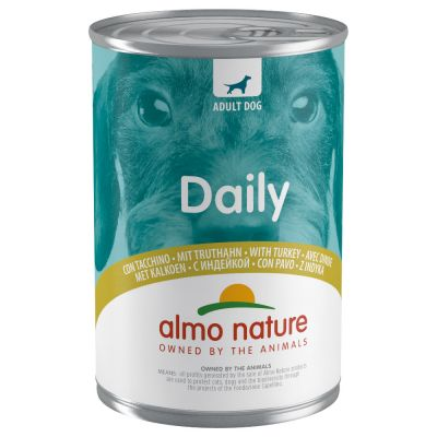 Almo Nature Daily 400 g