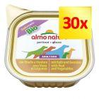 Almo Nature Daily Menu Bio 30 x 100g