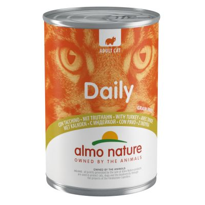 Almo Nature Daily Menu 6 x 400 г