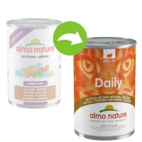 Almo Nature Daily Menu 6 x 400g