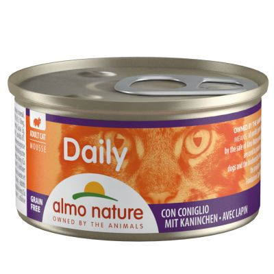 Almo Nature Daily Menu 6 x 85 g