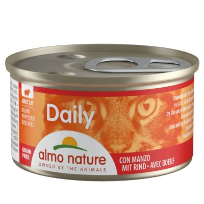 Almo Nature Daily Menu 6 x 85g