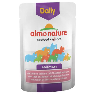 Almo Nature Daily Menu 24 x 70 g
