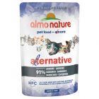 Almo Nature HFC Alternative Cat 24 x 55 g
