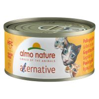 Almo Nature HFC Alternative 6 x 70 g