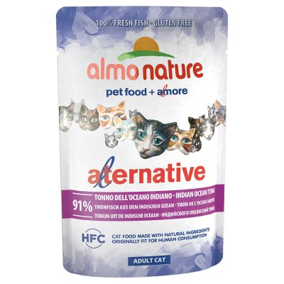 Almo Nature HFC Alternative 6 x 55 g