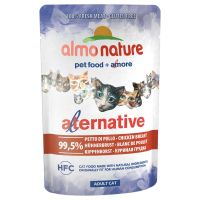 Almo Nature HFC Alternative 6 x 55 g pour chat