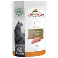 Almo Nature HFC Jelly kapsička 6 x 55 g