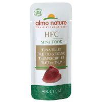 Almo Nature HFC Mini-Food Snack