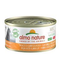 Almo Nature HFC Natural Made in Italy 6 x 70 g