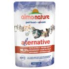 Almo Nature HFC Natural Plus 6 x 55 g