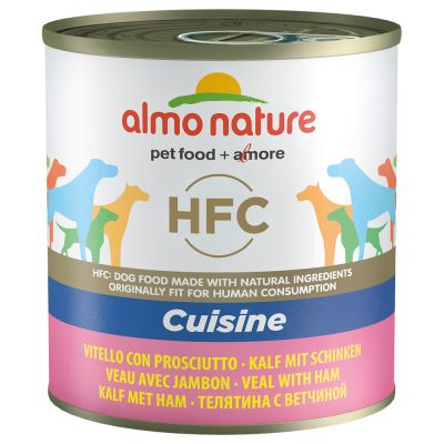 Almo Nature HFC 12 x 280 g/290 g - Pack económico