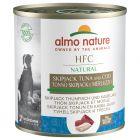 Almo Nature HFC 6 x 280 g / 290 g pour chien