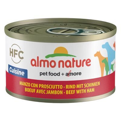 Almo Nature HFC 12 x 95 g - Pack económico