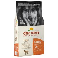 Almo Nature Holistic Adult Large cordeiro e arroz
