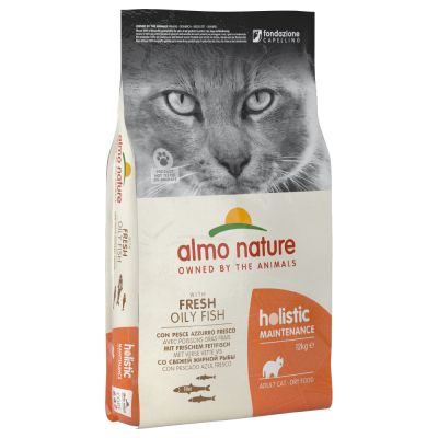 Almo Nature Holistic Economy Packs 2 x 12kg