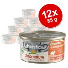 Almo Nature Holistic Maintenance 12 x 85 g
