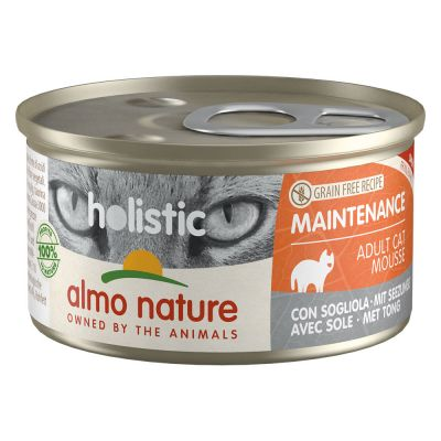 Almo Nature Holistic Maintenance 6 x 85 g