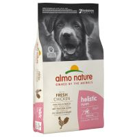 Almo Nature Holistic Medium Puppy con Pollo Fresco