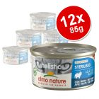 Almo Nature Holistic Specialised Nutrition 12 x 85g