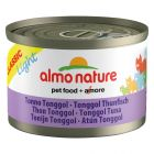 Almo Nature Light 6 x 50g pour chat