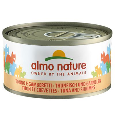 Almo Nature Mixed Pack 6 x 70g