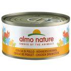 Almo Nature, peixe 6 x 70 g