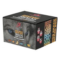 Alpha Spirit Dog Snacks Mixed Box