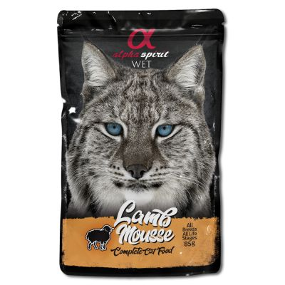 Alpha Spirit Multi-Flavour para gatos - Pack mixto