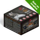 Alpha Spirit snacks - Pack mixto 9 x 35 g