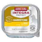 Animonda Integra Protect Adult Urinestenen Schaaltje Kattenvoer 6 x 100 g